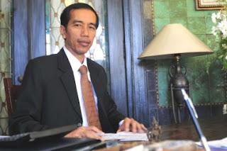 Joko Widodo (Jokowi)