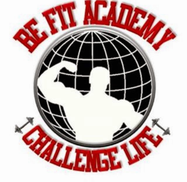 Be Fit Academy New Orleans