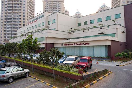 Rumah Sakit RS Mitra Keluarga