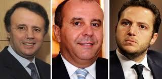 Le Conseil de l'Europe gèle les avoirs de Mohamed Trabelsi, Sakhr El Matri et Slim Chiboub
