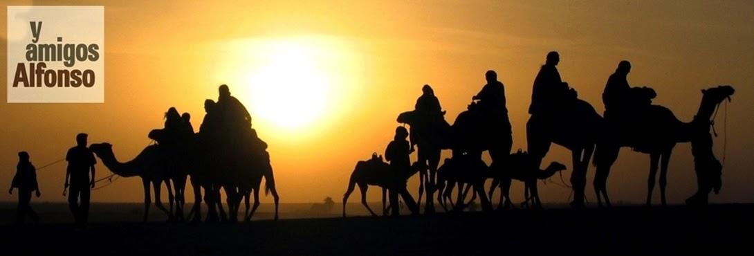 Reyes Magos - Alfonsoyamigos