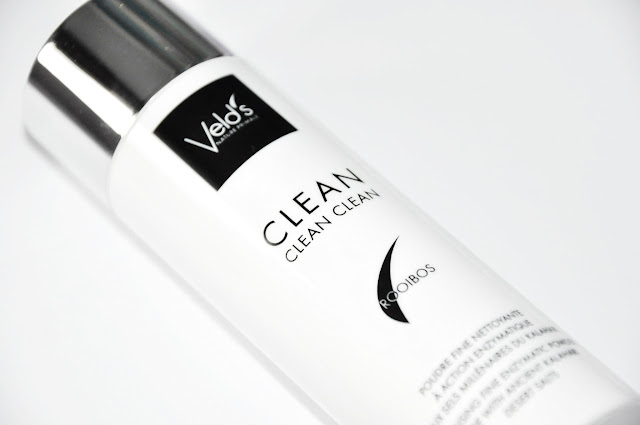 Veld`s Clean Clean Clean Fine Enzymatic Cleansing Powder