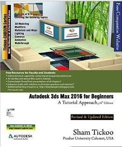 Vinboisoft blog autodesk 3ds max 2016 for beginners a for 3ds max step by step tutorials for beginners