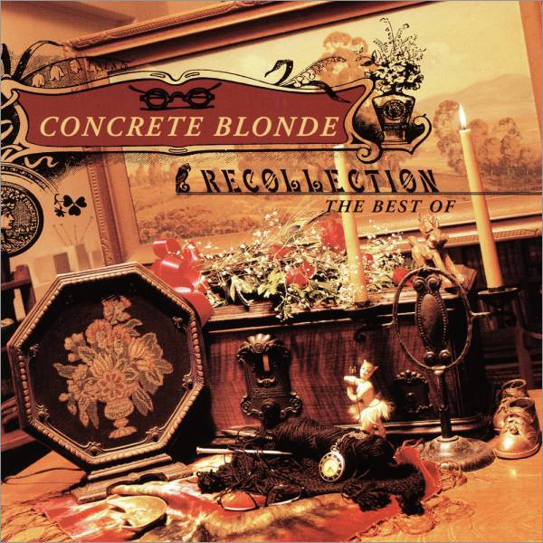Concrete Blonde : discografia completa - bands