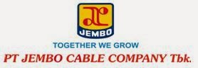 PT Jembo Cable Company Tbk