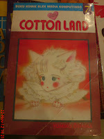 Komik Cotton Land
