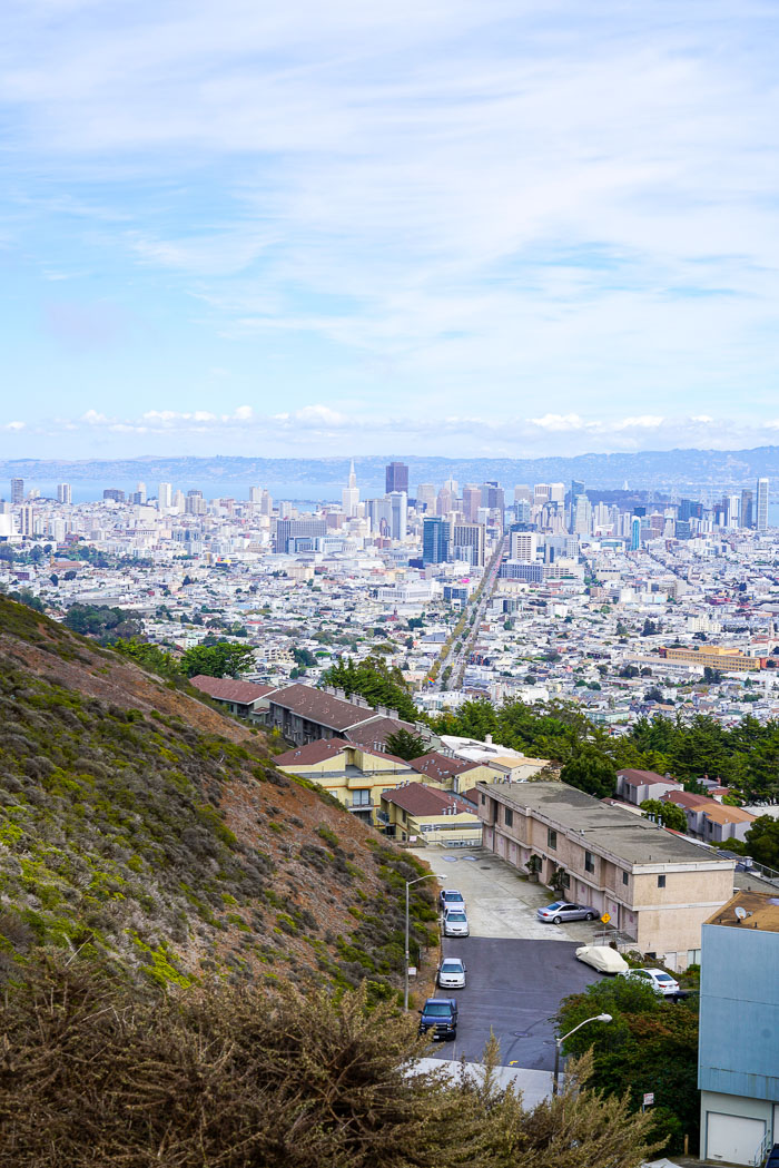 Twin Peaks San Francisco New York City Fashion And Lifestyle Blog Covering The Bases