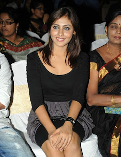 Madhu Shalini Beautiful Pictures From at Event 1