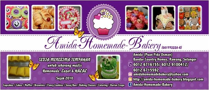 Amida-Homemade-Bakery
