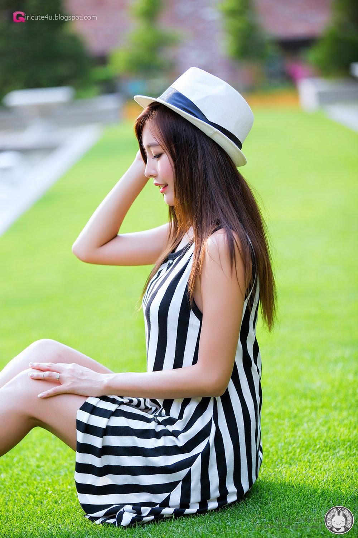 3 Outdoor Photo Shoot With Beautiful Min Je Yee - very cute asian girl-girlcute4u.blogspot.com
