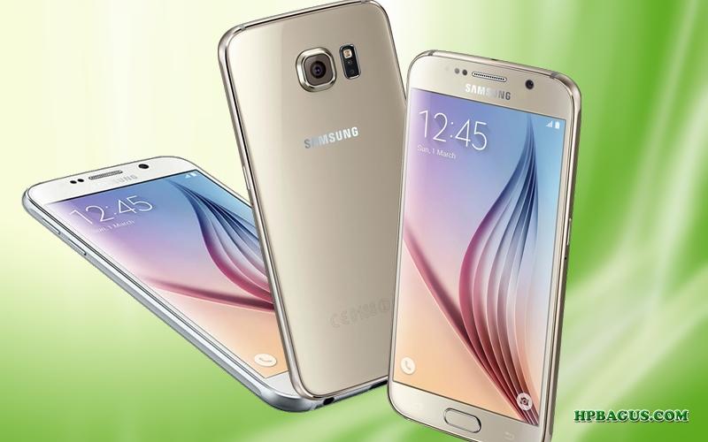 Spesifikasi Samsung Galaxy S6 Android