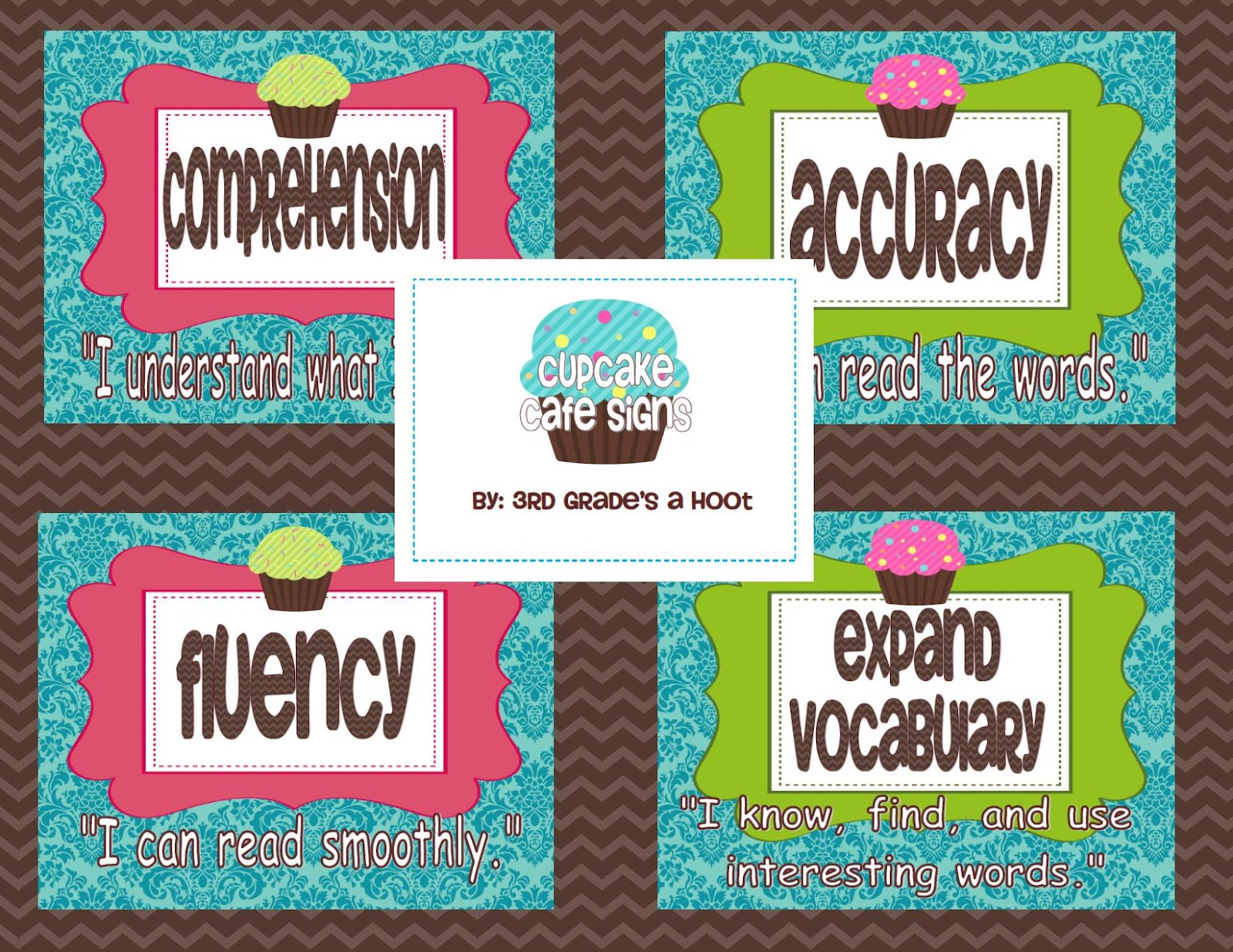 Classroom Theme Ideas Cafe ~ Rd grade s a hoot sweet classroom theme