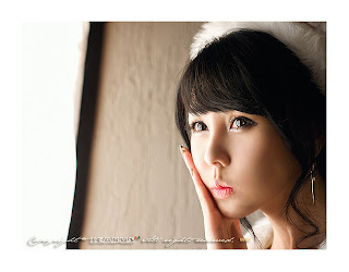 Santa Lee Ji Woo