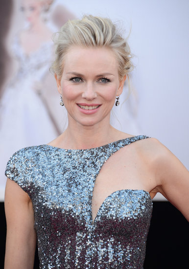 Pictures Naomi Watts 2013 Oscars Mega Photo Collection From The Oscars 2013