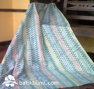 batik tirto tedjo