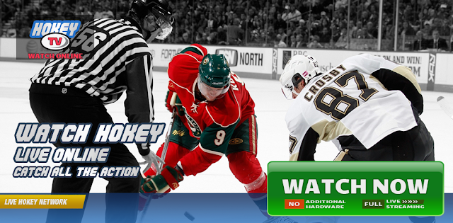 how to watch hd nhl games for free