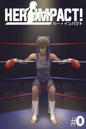 Her Impact Manga