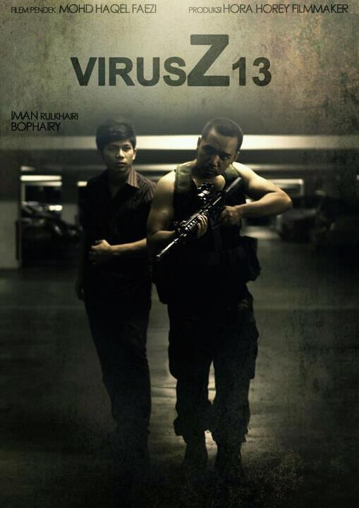 shortfilm virus z13