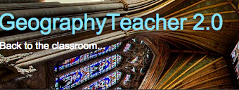 Follow my return to the classroom since Sept 2013 - teaching at King's Ely School - click the image