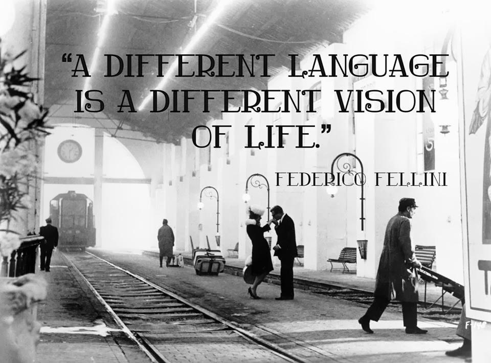 Federice Fellini sözleri