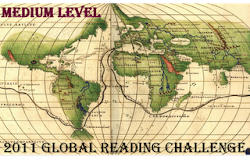 2011 Global Reading Challenge