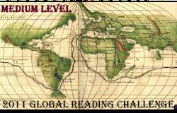 2011 Global Reading Challenge