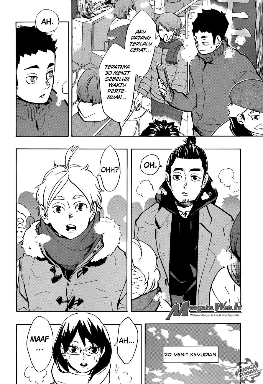 Haikyuu!! Chapter 229-6