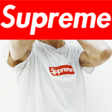 Supreme 2014 Lookbook