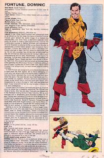 Dominic Fortuna (ficha marvel comics)