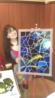 Designs by Neelie Stained Glass