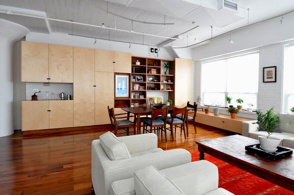 Hiasan Dalaman Apartment Di Boston ~ EKSPRESIRUANG
