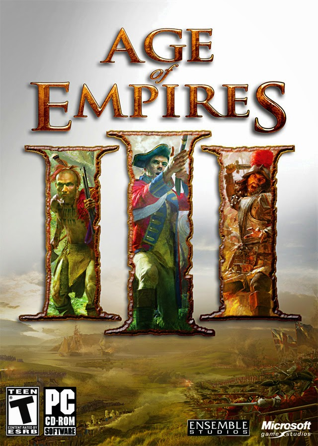 age of empire game  free full version