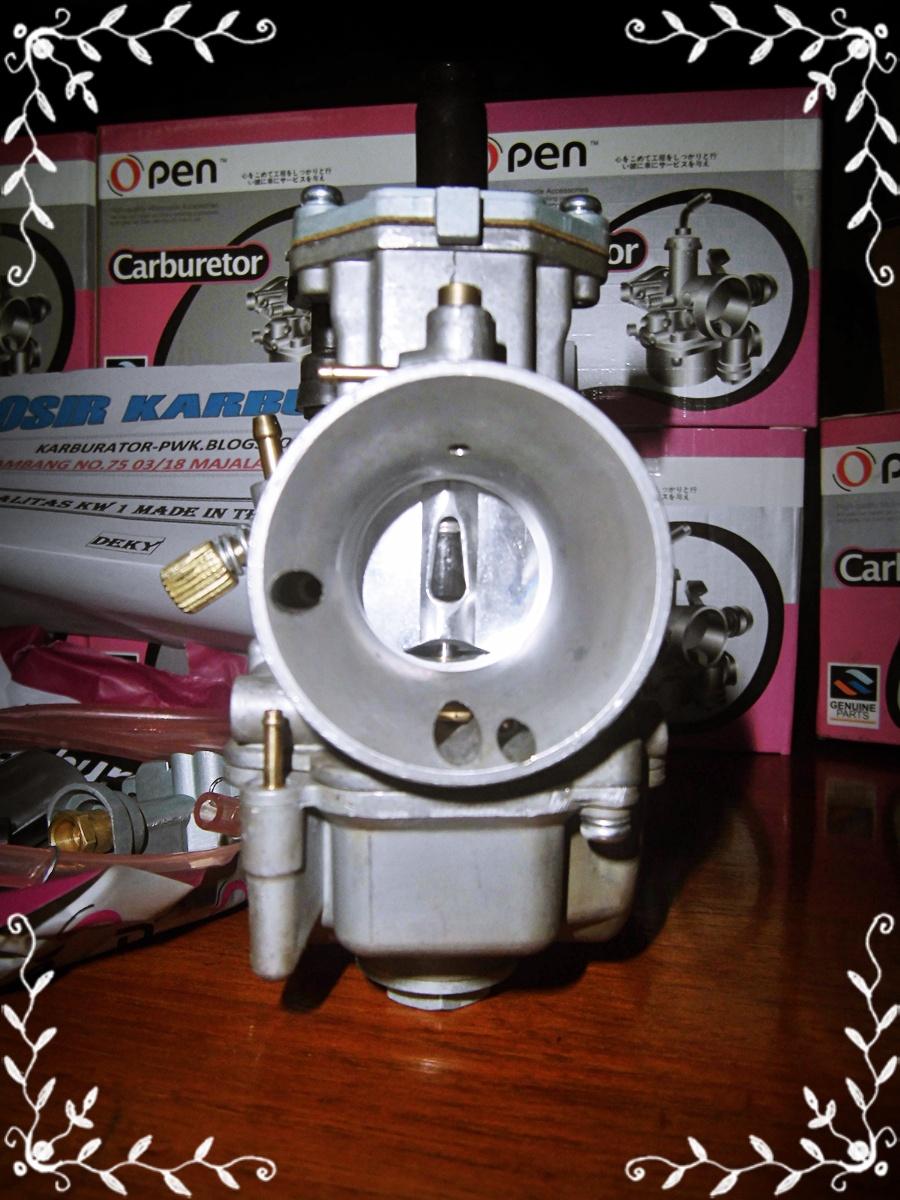 karburator keihin pwk: Produk