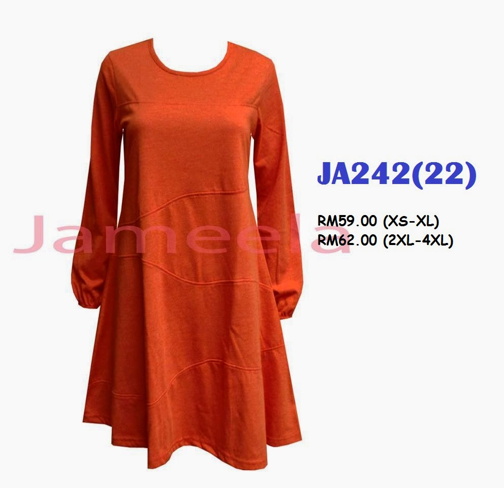 T-shirt-Muslimah-Jameela-JA242(22)