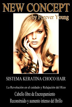 KERATINA CHOCO HAIR