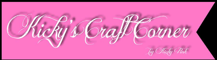 Kicky´s Craft Corner