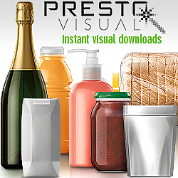 Presto Visual Ad