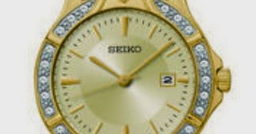 Daftar Harga Jam Tangan Seiko Wanita Original Cewek Watch