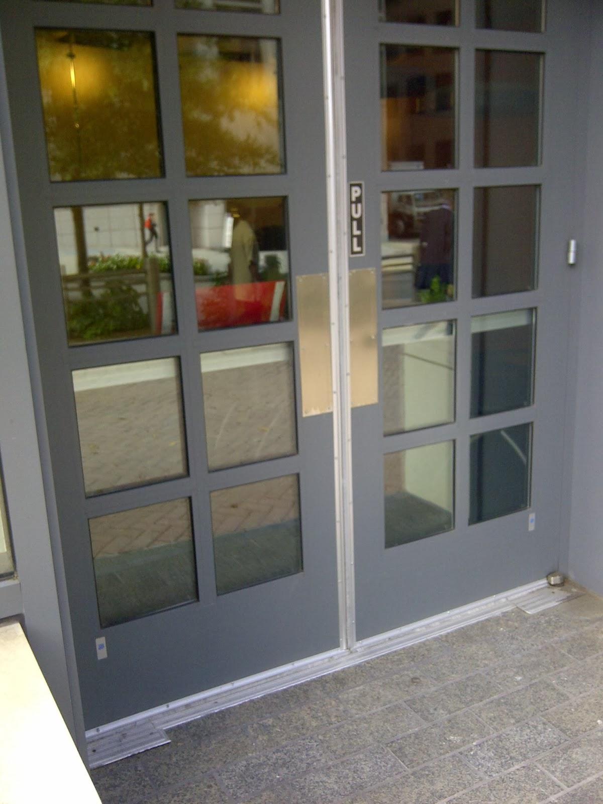 Funny Door