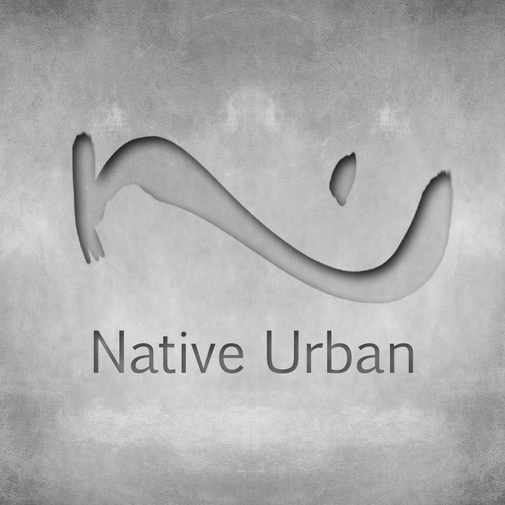 Native Urban💋