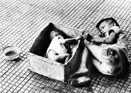 The vietnam war in pictures