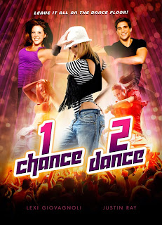 1 Chance 2 Dance (2014) [Vose]