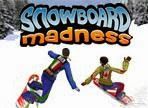 Snowboard Madness Free Game