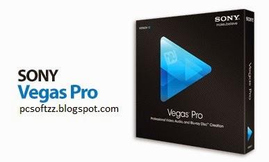Download SONY Vegas Pro v12.0 Build 670 x64 + v11.0 Build 510 x86 [Full Version Direct Link]
