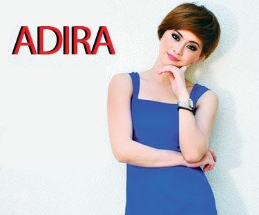 Adira - Merisik Khabar MP3
