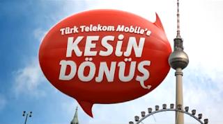 cem yılmaz turk telekom mobilee kesin donus reklam filmi