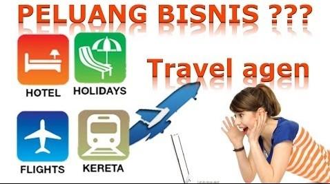 Peluang Usaha Travel