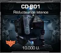 Darkorbit Booster reducteur de latence