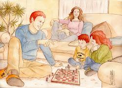 Família Weasley