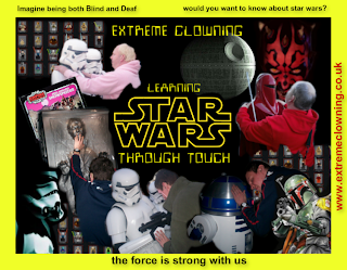 Star Wars Day – may 5th 2012 Leicester